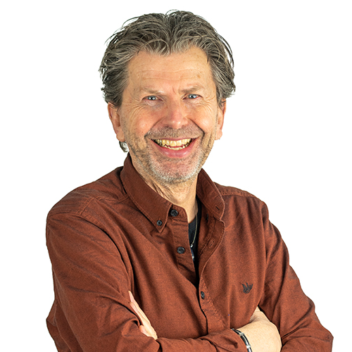 Patrick Meuldijk