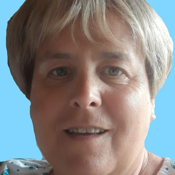 Ann Van Daele